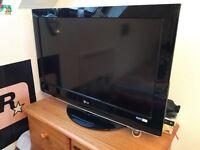 32 inch LG 1080p TV