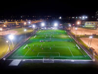 Soccer (7 aside and 11 aside League) Coed, Women's, and Men's