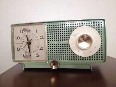 Vintage-Uhr