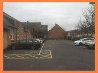 ( DE24 - Derby ) Serviced Offices to Let - £ 250