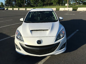 2010 Mazda MAZDASPEED3 Tech ONE TAX ONLY!!!