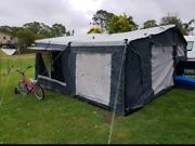 2017 Black series Alpha camper Erina Gosford Area Preview