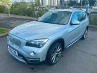 2013 BMW X1 XDRIVE20D XLINE Estate Diesel Manual