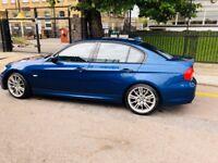 BMW 325d m sport