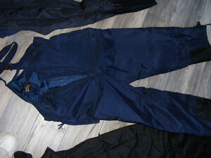 SNOWMOBILE BIB PANTS
