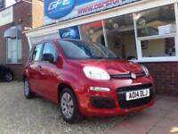 2014 14 Fiat Panda 1.2 Pop FINANCE AVAILABLE