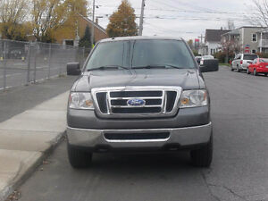 2008 Ford F-150 Xlt 4x4 Camionnette