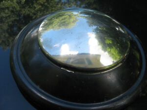 hubcaps for 40's and 50's FORD Prefect/Anglia/Popular (British) London Ontario image 1
