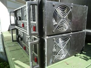 Power Amplifiers for Sale!! Prince George British Columbia image 3
