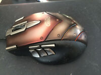 World of Warcraft Cataclysm Mouse