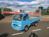 Daihatsu Hijet PICK UP LOW MILES 30K L/P/G