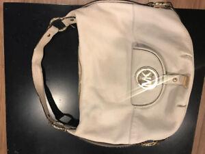 Authentic Michael Kors purse $75