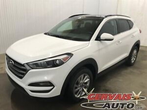 Hyundai Tucson Luxury AWD GPS Toit panoramique Cuir Mags 2016