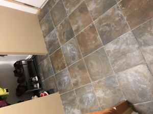 Ceramic Tiles 13x13 | Local Deals on Flooring & Walls in Ontario ...
