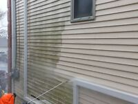 Dirty Eaves Gutters Siding & Decks WE POWERWASH CLEAN & More