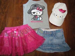 XS Hello Kitty Lot