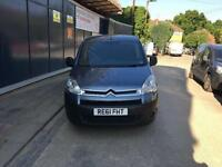 2011 Citroen Berlingo 1.6 HDi L1 850 Enterprise Panel Van 5dr