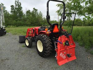 Forestry Winch Special from KGD only $44.07 Bi Weekly