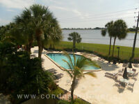 Condo à louer en Floride