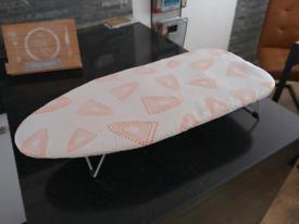 IKEA table top ironing board