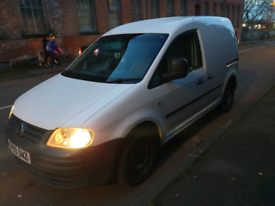 VW VOLKSWAGEN CADDY TURBO IN EXCELLENT CONDITION AND RUNS SUPERB