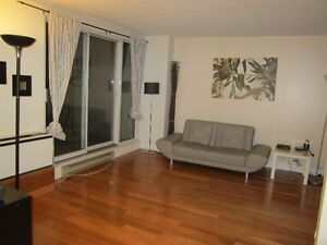 Renovated 3.5 for Rent downtown