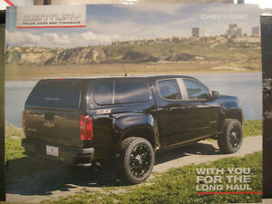 Toppers and Tonneau Covers London Ontario image 1