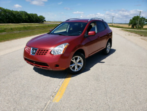 2008 Nissan Rogue SL FWD *ACCIDENT-FREE* LOW KMs