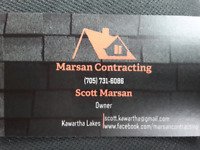 Marsan Contracting