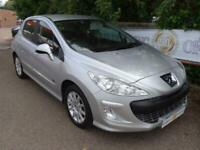 Peugeot 308 1.6 VTi Envy 5 Door