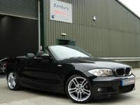 BMW 1 Series 3.0 125i M Sport Coupe 2d 2996cc