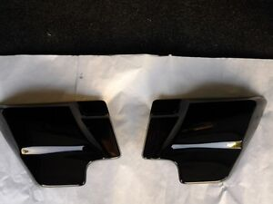 Road King/Glide Side Covers