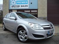 2007 VAUXHALL ASTRA 1.4i 16v ENERGY, EXCELLENT CONDITION, LOW INSURANCE!