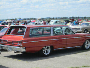 1966 Dodge Polar California Wagon