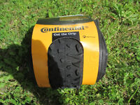 "Continental ""Petrol"" Mountain Bike Tires"