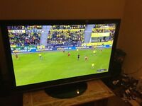 "Panasonic 50 inch 50"" HD Ready 1080p Plasma TV,HDMI"