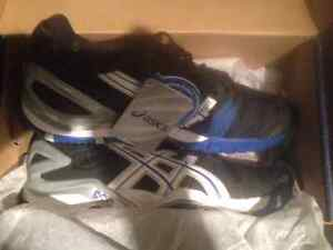 Asics GEL-Resolution ® 5 Tennis shoes size 10