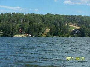 COWAN LAKE   LAKE LOT FOR SALE
