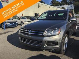 "Volkswagen Touareg TDI Comfortline+Caméra+ Mag 20""+Bluetooth 201"