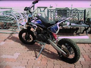 Konker 90R Dirt  Bike