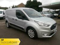 2019 Ford Transit Connect 230 TREND DCIV TDCI Panel Van Diesel Manual