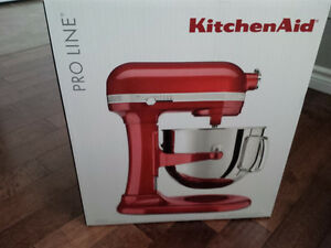 KitchenAid PROLINE Standmixer with Lift London Ontario image 2