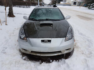 2002 Toyota Celica gt Coupe (2 door) sale pending