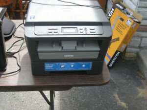 Brother DCP-7060D Printer