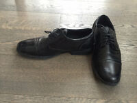 Chaussures neuves Homme Noire Spring