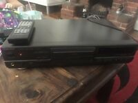 Technics Compact Disc Player SL-PG590
