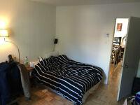 Chambre à louer, 5 et demi, métro Frontenac