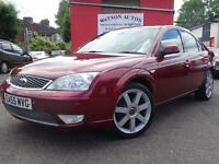 2005 Ford Mondeo 2.2TDCi 155 Titanium X - SUPERB CONDITION - 115K - APR 2018 MOT
