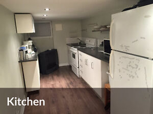 Modern Large Bachelor in Westboro - Excellent for Couple/Student