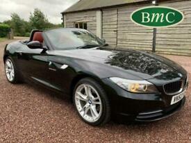 2012 BMW Z4 2.0 20i sDrive 2dr Convertible Petrol Manual